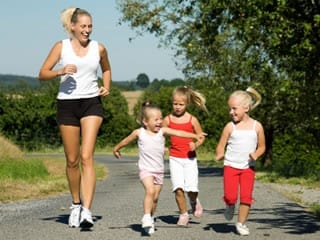 run for more brain cells