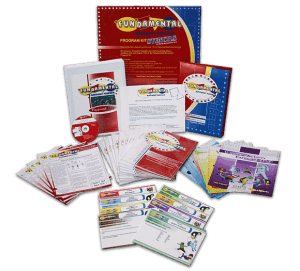 Fundamental Movement Program Kit