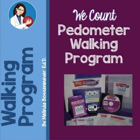 WE Count Walking Program