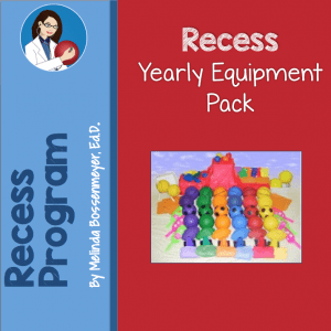 Yearly Equiment Pack