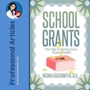 Ten Tips To Getting Your School Grant Funded