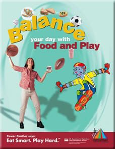 nutrition and childhood obesity balance