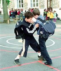 School wide Discipline: What Works?