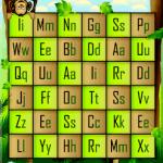 alphabet grid game