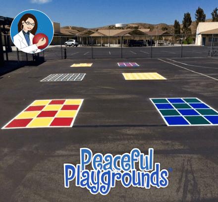 Playground Stencils