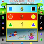 BeanBagToss