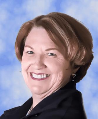 Melinda Bossenmeyer