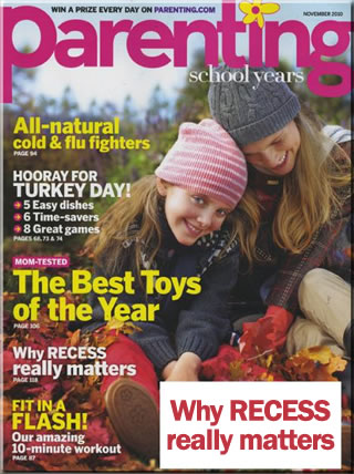 parenting magazine case Describes a set of decisions confronting robin wolaner, who is negotiating with  representatives of time inc about investing in a project to launch a new.