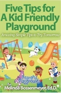 Five Tips to Improving your Playground
