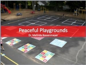 Peaceful Playgrounds Online