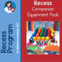 Companion Recess Equipment