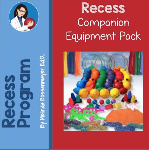 Companion Recess Equipment