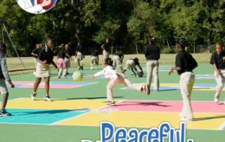 school playground 4 s