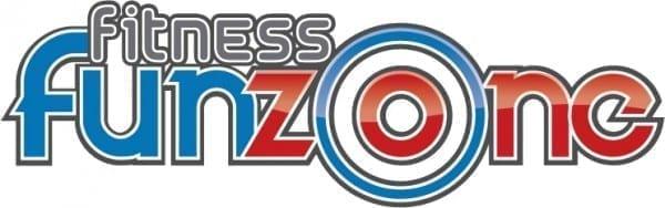 Fitness fun Zone logo