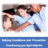 Bullying course