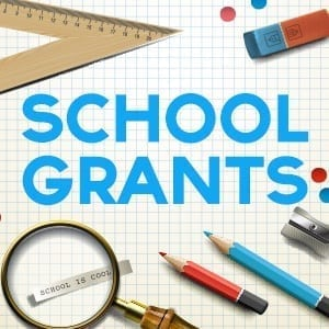 School playground and garden grants
