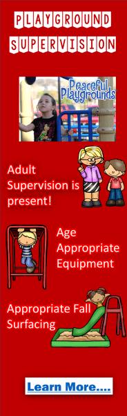 playground supervision