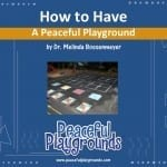 Peaceful Playground Training Staff