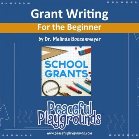 Grant writing for the beginner