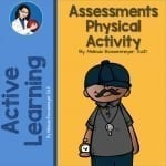 Assessing PA