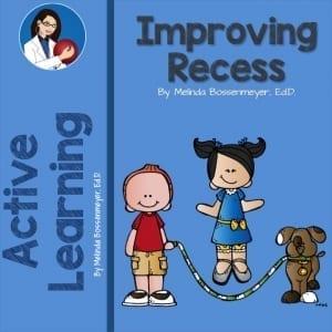 Improving Recess