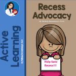 Recess Advocacy