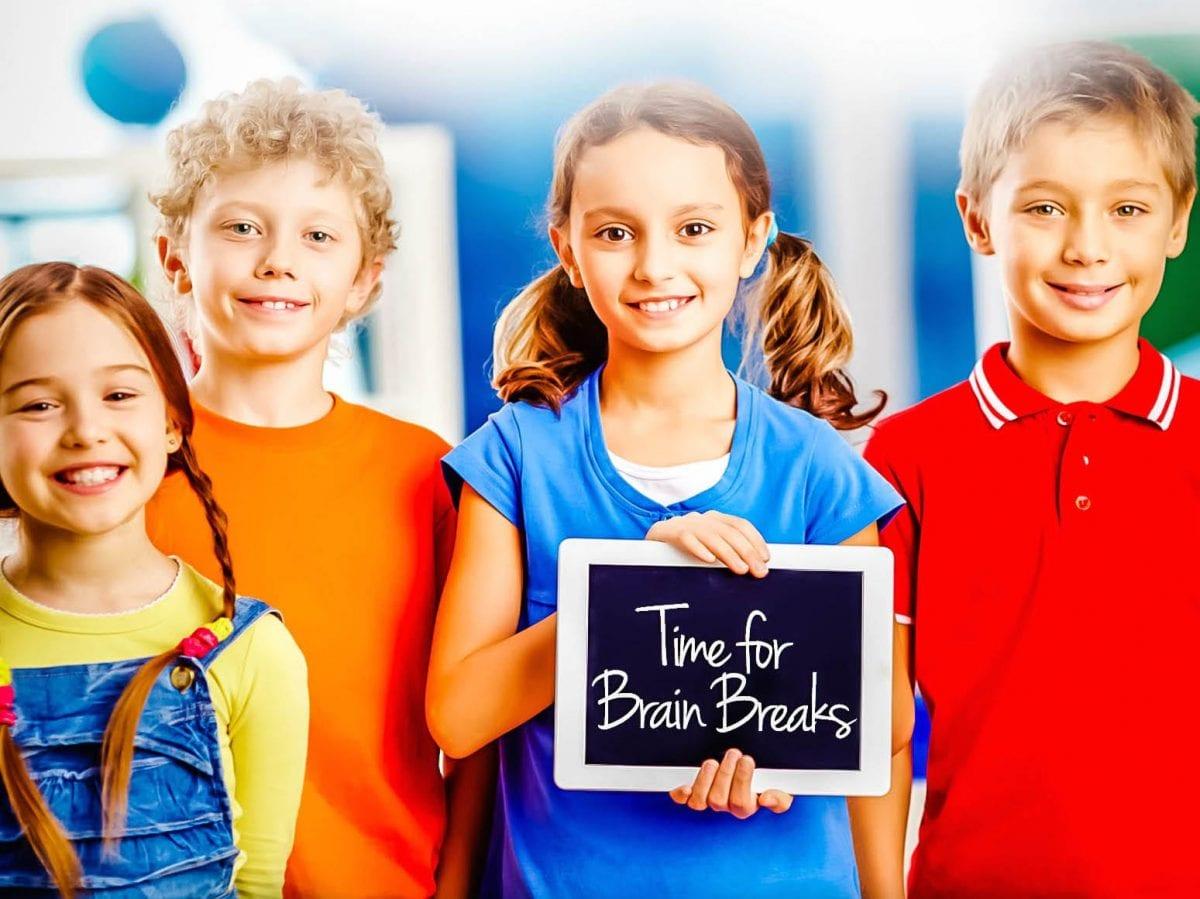 Brain Breaks Post