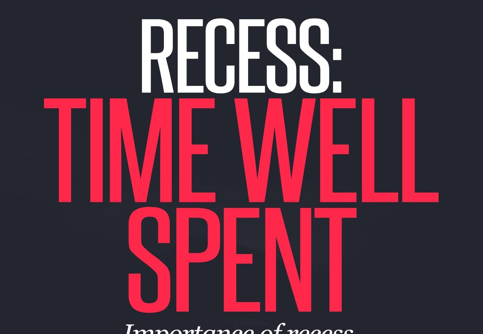 recess post