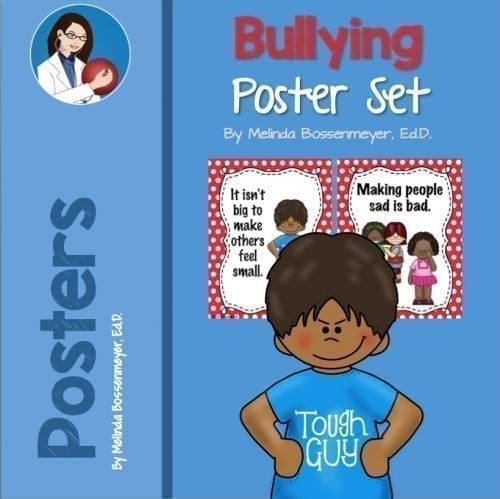 Posters bullying