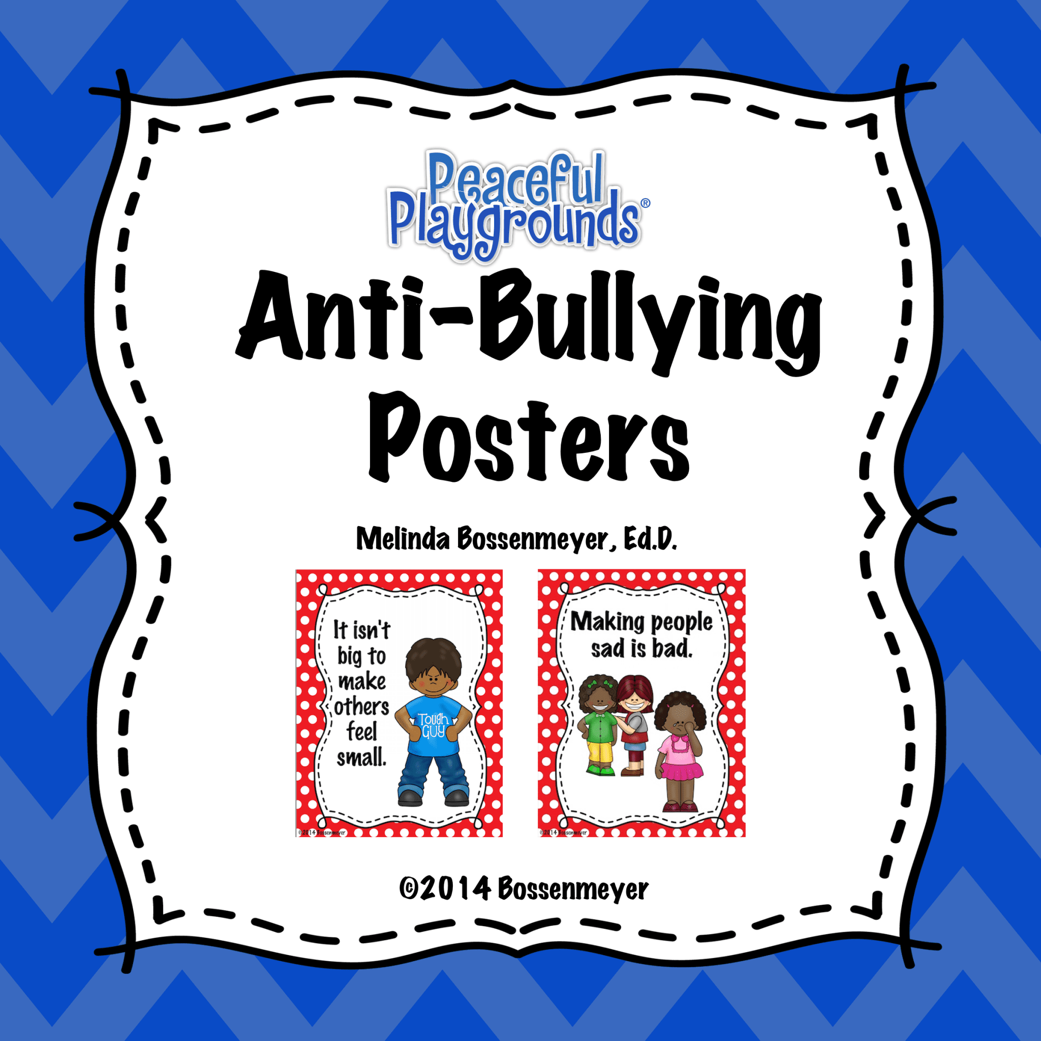 Bullying Posters Preview 3