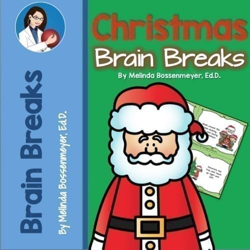 Brain Breaks Christmas
