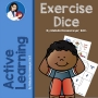 Exercise Game Dice