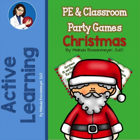 Peaceful Playgrounds - PE & Classroom Party Games: St Patrick's Day