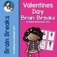 Brain Breaks Valentine's Day