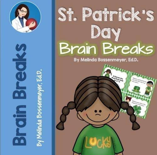 Brain Breaks St. Patrick's Day