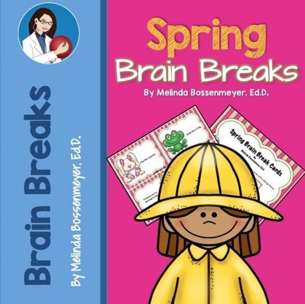 Brain Breaks Spring