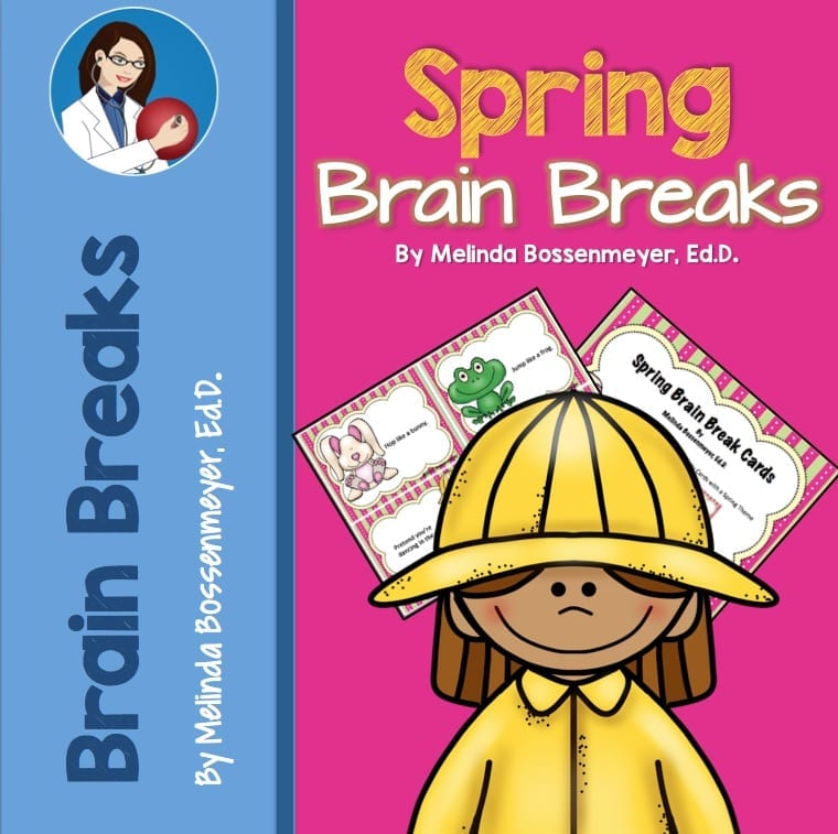 Brain Breaks Spring