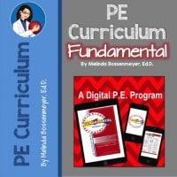 PE Curriculum Fundamental