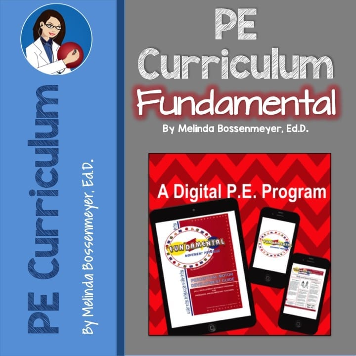 PE Curriculum Fundamental