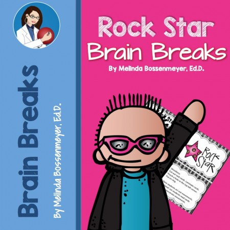 Brain Breaks Rock Stars