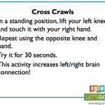 Movement Cards 1