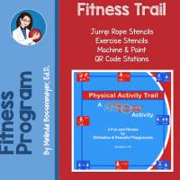 Fitness Trail
