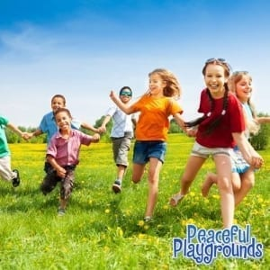 Physical Activity Articles (Kids) - Peaceful Playgrounds