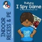 I Spy 8x8 Cov