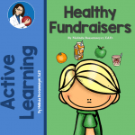Healthy Fundraisers