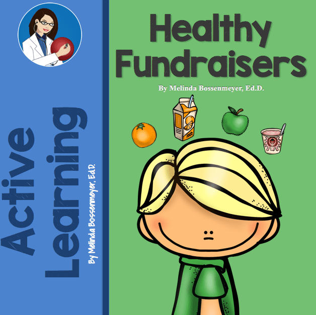 Healthy School Fundraisers - Peaceful Playgrounds