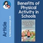 Benefits of Physical Activity in School