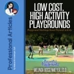 Low Cost High Activity Playgrounds