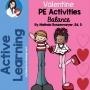 Balance PE Station Cards