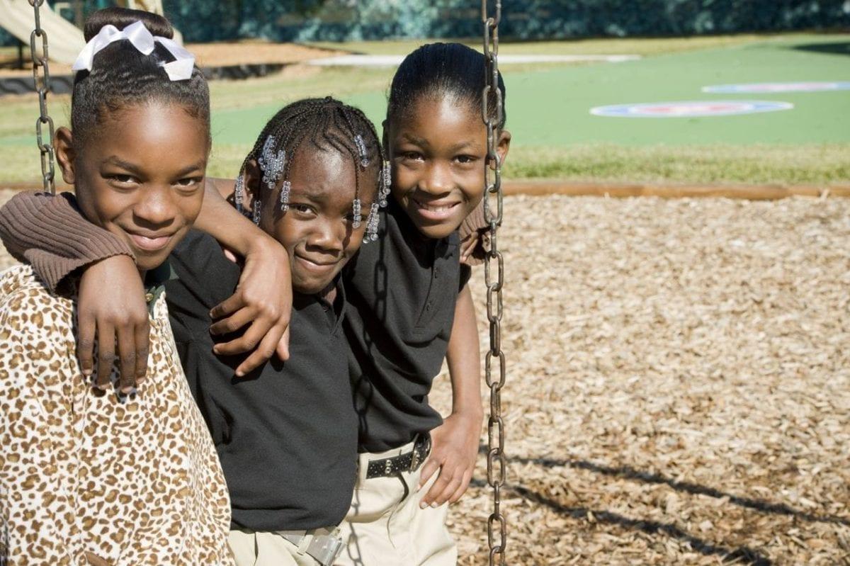 Girls Peaceful Playgrounds Foundation